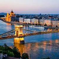 Vienna and Budapest / 4 Days Tour