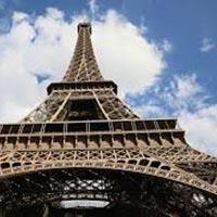 Italy, Switzerland, Paris / 9 Days Tour