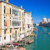 Classical Italy / 5 Days Tour