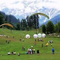 Himachal Hill Station Tour