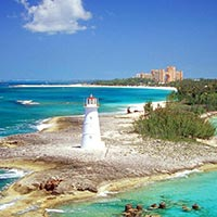 5 Days Bahamas Package