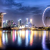 Singapore Cruise Tour Package