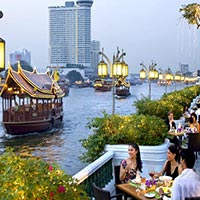 Pocket Friendly Thailand Tour