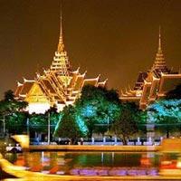 The Best Thailand Tour