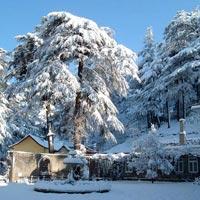 Chandigrah - Manali - Shimla - Dalhousie Tour