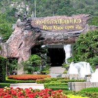 Thailand Tour 3 Night 4 Day