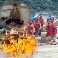 Haridwar - Rishikesh 3 Night 4 Day Tour