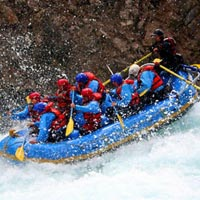 Haridwar - Rushikesh - Mussoorie - Ranikhet - Nainital Tour