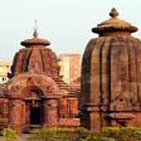 04 nights & 05 days of golden triangle tour, Odisha