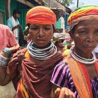 Tribal Tour Of Orissa & Chhattisgarh