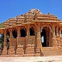 Odisha & Chhattisgarh Tour