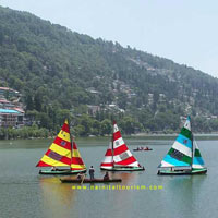 Delhi - Nainital Tour Package