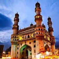 Hyderabad (Ramoji Film City) Tour