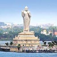 Hyderabad (Ramoji Film City) 13D/12N Tour