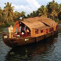 Short Tour of Kerala