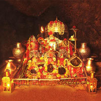 Mata Vaishnodevi Tour Package