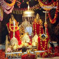 Nau Devi Darshan Tour