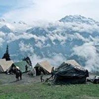 Shimla (Chail & Narkanda) with Manali & Chandigarh Tour