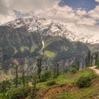 Sangla and Kinnaur Valley Tour Package