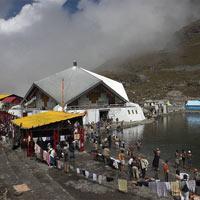 Hemkund Sahib Yatra 10 Nights / 11 Days