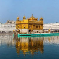 Gurudwara In And Around Amritsar Package 3 Nights / 4 Days