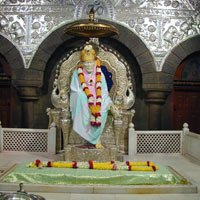 Delhi - Shirdi Darshan Tour 3 Nights / 4 Days