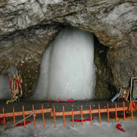 Darshan Shri Amarnath Ji - Mata Vishnao Devi With Golden Temple Tour