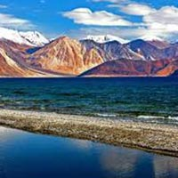 Incredible Ladakh Package