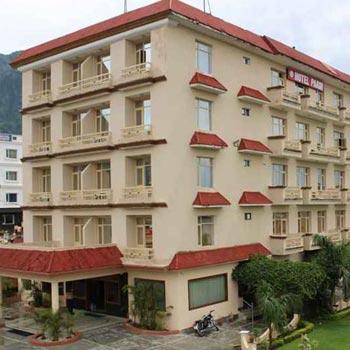 Hotel Parin Group Katra J&K India Package