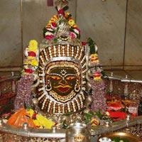 Shree Maha Kaleshwar temple