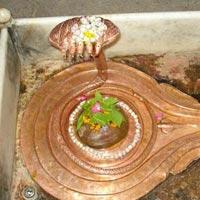 Shri Omkareshwar Jyotirlinga - Indore