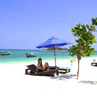 Andaman Island Holidays Package