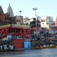 Varanasi - The world heritage city