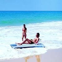 Go Goa for Fun & Bath with love