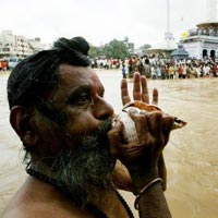 Inception of Kumbh Mela