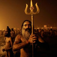 Kumbh Mela and Jyotirlinga Tour