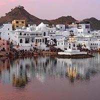 Jaipur Pushkar Tour Package