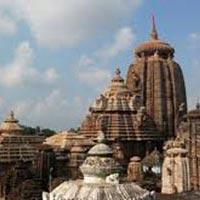 Romantic Tour of Orissa