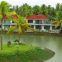 Rajahmundry - Dindi - Anter Vedhi Tour 4D Group Package