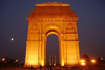 Delhi- Dehradune- Mussorie- Haridwar- Rishikesh- Nainital- Delhi Tour : 7 Days - 6 Nights