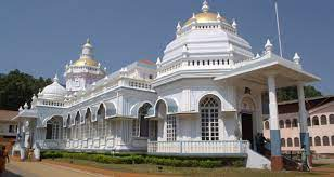 Goa Tour 4 Days / 3 Nights