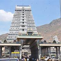 3days Panchaboothasthalangal Tour