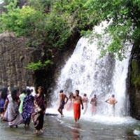 4days Water Falls Tour