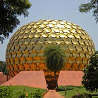 1 Day Pondicherry Tour