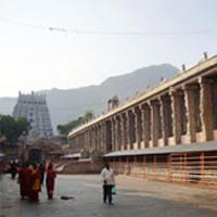 1 Day Thiruvannamalai Girivalam Tour