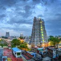 One Day Tour Around Madurai