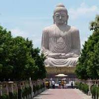 Short Buddhist Tour