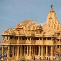 Gujarat Pilgrimage Tour