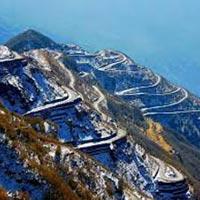 Glimpse Of Himalaya Tour