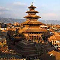 Short Escape to Kathmandu and Pokhara